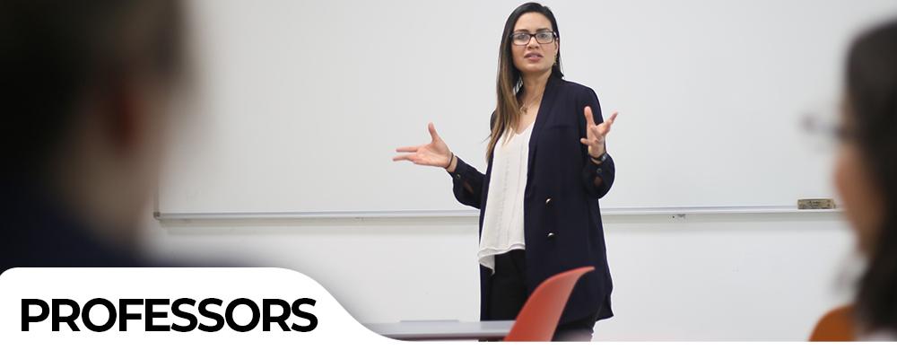 Los profesores son parte fundamental para la implementación del Modelo TEC21